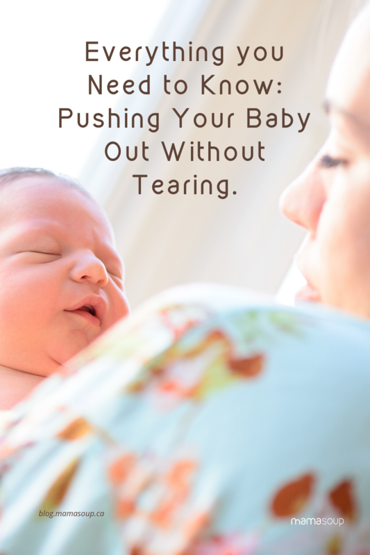 MamaSoup - A Blog Just For Moms | Childbirth: the Stages ...